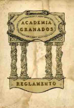 Granados Academy regulations