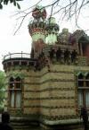Gaudí: El Capricho - Comillas (Cantabria)