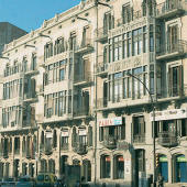Lleida:  Balash Houses