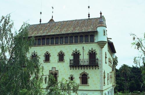 Casa de indiano