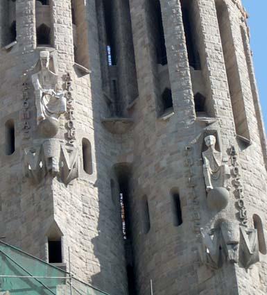2005-03 (mar1) 020 Gaudi Passio apostols