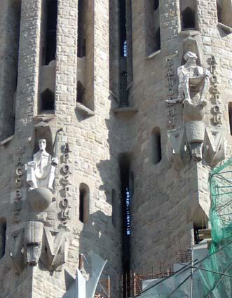 2005-03 (mar1) 022 Gaudi passio apostols2