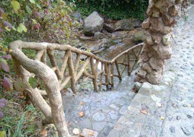 G J Artigas Escales al riu