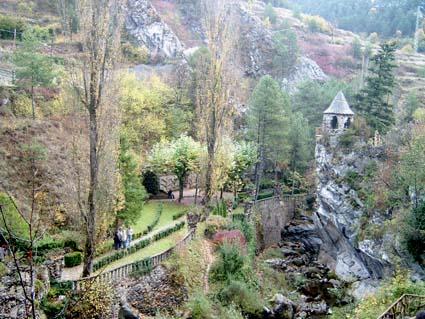 Artigas Gardens
