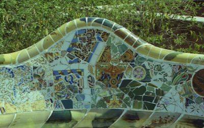 Gaudí's Ceramics