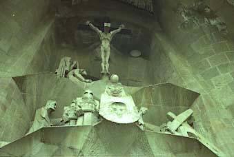 G S Fam Facana Passio Cucifixio