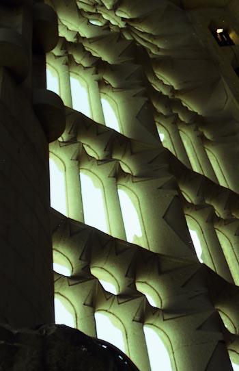 G S Fam Interior Finestra