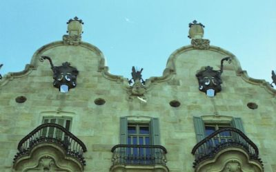 Eduard Calvet House