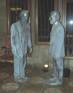 ANTONI GAUDÍ I CORNET  (1852-1926)  El pensament polític i patriòtic de Gaudí