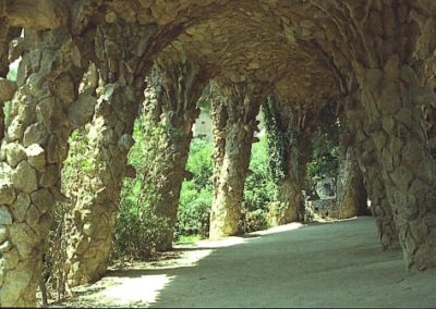 G_Park_Guell_Viaducte_Inferior