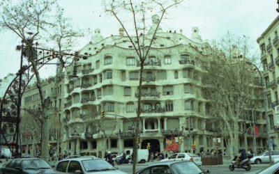 La Pedrera – Mila House