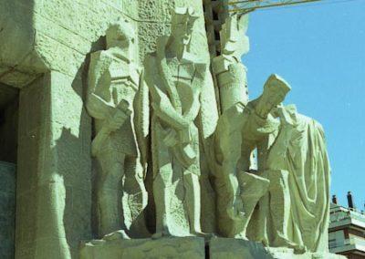 G_S_Fam_Facana_Passio_Grup_escultoric_1