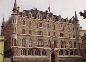 Botines House