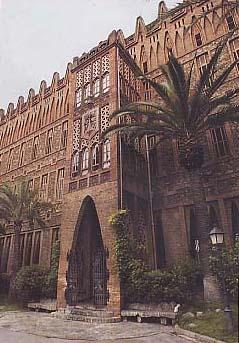 Santa Teresa School