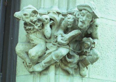 PiC_Casa_Amatller_Grup_escultoric