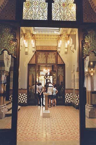 PiC_Casa_Coll_i_Regas_Interior_Salo