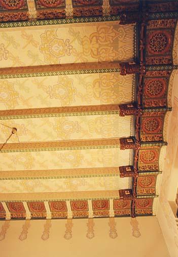 PiC_Casa_Coll_i_Regas_Interior_Sostre