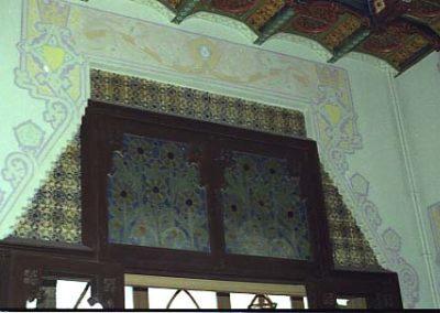 PiC_Casa_Coll_i_Regas_Interior_decoracio_sobre_de_porta