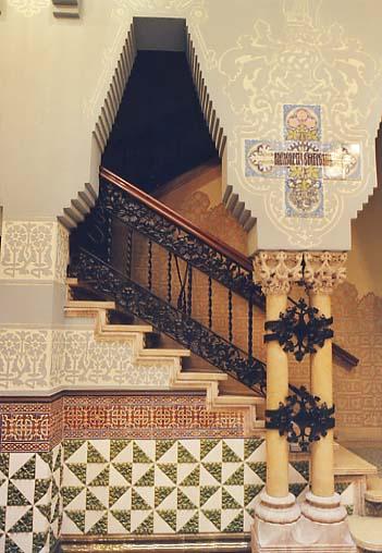 PiC_Casa_Coll_i_Regas_Interior_escalaJPG