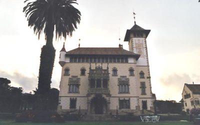 Josep Puig i Cadafalch – Gari House