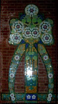 Reus I P Mata Mosaic 2
