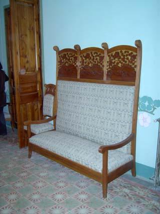 Reus I P Mata Sofa d habitacio