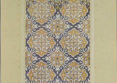 Arrambador n 31 Proj. de A. Gallissa 1901