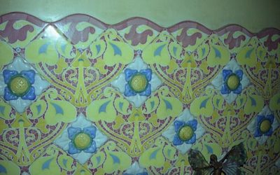 Art Nouveau Decorative Arts in Catalonia