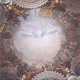 J Llimona Cupula cambril Montserrat