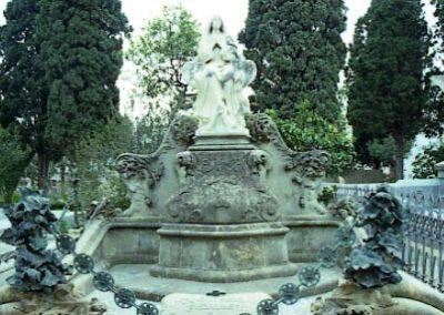 J._Reynes_C._Sitges_Panteo_A._Serra_F._1902