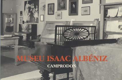 Museu I. Albeniz