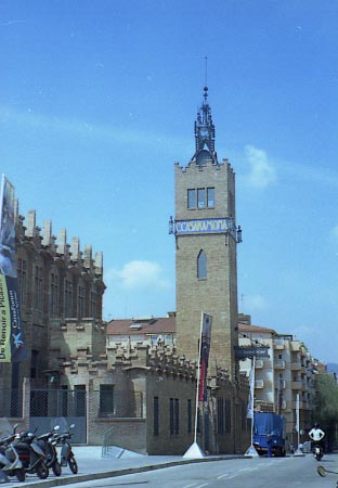 PiC_Casaramona_Facana_c_Lleida_amb_Torre_1