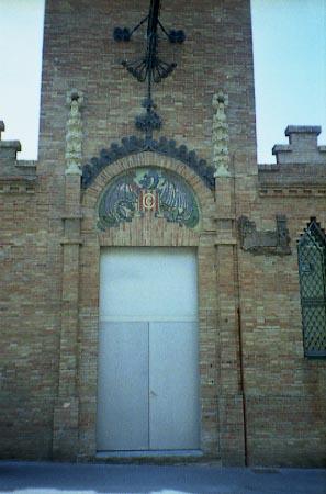 PiC_Casaramona_Porta_Torre_1