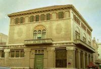 Art Nouveau works in Reus