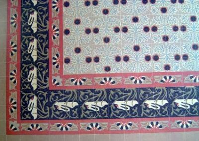 Riquer Decoracio Mosaic