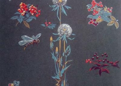 Riquer Dibuix Textil 4