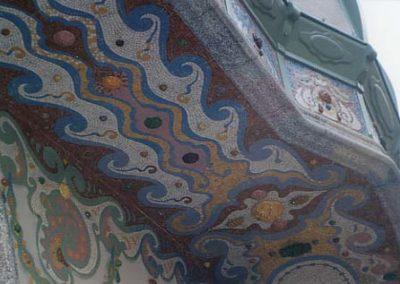 Valeri C Comalat Ceramica