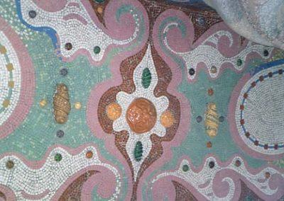 Valeri C Comalat Detall ceramic b