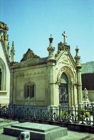Arqte_Desconegut_Cementiri_Arenys
