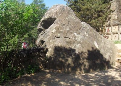 Cementiri Olius Panteo 4