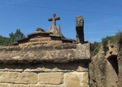 Cementiri Olius Panteons