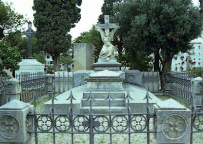 Cementiri_Sitges_Panteo