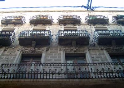 Reus Casa Iglesias